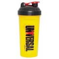 Universal Nutrition Animal Shaker 700ml yellow