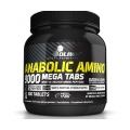 OLIMP Anabolic Amino 9000 (300 tabs)