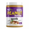 OSTROVIT NUTVIT 100% PEANUT BUTTER SMOOTH 1000 g