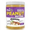 OSTROVIT NUTVIT 100% PEANUT BUTTER CRUNCHY 1000 g