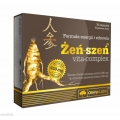 OLIMP Ginseng Zen Szen 30 caps