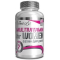 Biotech Multivitamin for Women 60 tabs