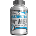 BioTech Men's Performance 60 tabs