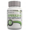 BiotechUSA Spirulina 100 tabs