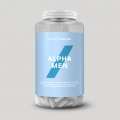 MyProtein Alpha men 120tab