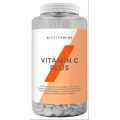 MyProtein Vitamin C 1000 mg with bioflavonoids and rosehip 60tabs