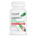 OstroVit Zinc Picolinate 200 tabs