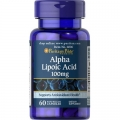 Puritans Pride Alpha Lipoic Acid 100 mg 60 Cap
