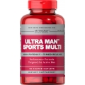 Puritans Pride Myology Ultra Man™ Sports Multivitamins 90 Coated Caplets