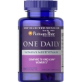Puritans Pride One Daily Womens Multivitamin 100 Caplets