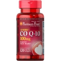 Puritans Pride Q-SORB Co Q-10 100 mg 120 cap