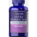 Puritans Pride Ultra Woman™ Max Daily Multivitamin 90 Caplets