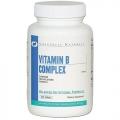 Universal Nutrition Vitamin B Complex 100 tab