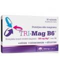OLIMP TRI- Mag B6 30 caps