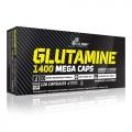 OLIMP L-Glutamine Mega Caps blister 120 caps