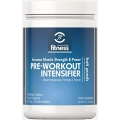 Puritans Pride Fitness Pre-Workout Intensifier 400g 31 serv