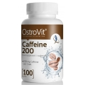 Ostrovit CAFFEINE 110 tabl