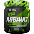MusclePharm Assault 30 serv