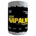 FA Nutrition Xtreme Napalm Pre Cont. 500g (90serv)