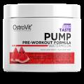 OstroVit PUMP Pre-Workout Formula 300g