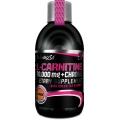 BioTech L-carnitine 70000 + Chrome Liquid 500 ml
