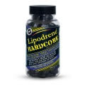 LIPODRENE® HARDCORE Hi-Tech Pharmaceuticals (10cap зип-пакет)