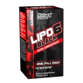 Nutrex Lipo-6 Black Ultra Concentrate 60cap