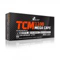 OLIMP TCM Mega Caps 120 caps, малат
