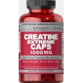 Puritans Pride HPLC Pure Creatine Extreme 1000 mg 120 Capsules
