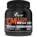 OLIMP TCM Mega Caps - 400 caps (малат)