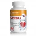 OSTROVIT Omega 3 90caps