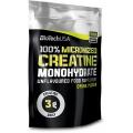 BioTech USA 100% Creatine Monohydrate 500g ПАКЕТ