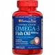 Puritans pride Omega 3 Fish Oli 100caps
