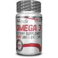 Biotech Omega 3 90 soft gel caps