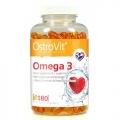 OstroVit Omega 3 180caps