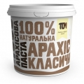 Арахисовая паста ТОМ 1000 грамм