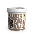 Арахисовая паста ТОМ 500 грамм