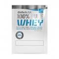 BiotechUSA 100% Pure Whey 28 gramm