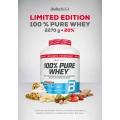 BiotechUSA 100% Pure Whey 2720g
