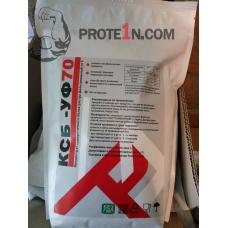 Сывороточный протеин КСБ УФ70 Гадяч, разработка вкусовов от prote1n.com, дой-пак 1000 грамм (эксклюзивные вкусы)