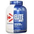 Dymatize Elite 100% whey 2,3 kg
