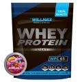 Willmax Whey Protein Light 65% 1000 грамм