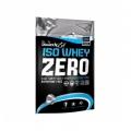 Biotech IsoWhey Zero LACTOSE FREE 500g