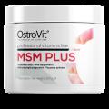 OstroVit MSM Plus Supreme 300g