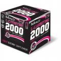 Biotech L-Carnitine ampule 2000 20x25 ml
