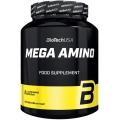 BioTech Mega Amino 3200, 500 tabs