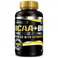 Bio Tech BCAA + B6 (200 tab)