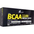 Olimp BCAA Mega Caps 1100 blister, (120 caps)