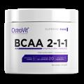 Ostrovit Extra Pure BCAA 2:1:1 200 грамм