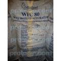 Сывороточный протеин WPC 80% Milkiland Ostrowia, Польша, 15кг заводской мешок